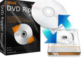 WinXDVD Launched 2012 New Year Software Promo and Discount on DVD Video Converter