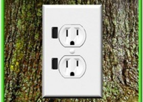 Current Werks Introduces Energy-Saving USB Wall Outlets