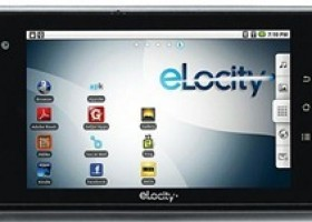 eLocity A7+ 7-Inch Android Tablets Go On Sale Nationally