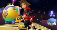Square Enix Announces KINGDOM HEARTS 3D for North America and Europe