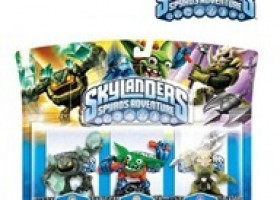GamingZap will be Stocking the Skylanders Characters