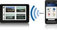 CES: Garmin Smartphone Link for Android Provides Connected Services to nüvi Personal Navigation Devices