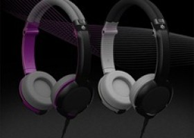 SteelSeries Introduces Multi-Device, Travel-Friendly Headset – the SteelSeries Flux