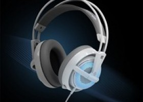 SteelSeries Introduces the Illuminated, Siberia v2 Frost Blue Headset