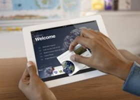 Apple Reinvents Textbooks with iBooks 2 for iPad