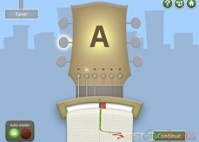 Wild Chords iPad App @ TestFreaks