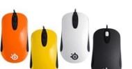 SteelSeries Introduces New Gaming Mice – Kana, Kinzu v2 Pro Edition and Kinzu v2