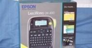 Epson LabelWorks LW-400 Label Printer @ TestFreaks