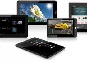 CES: Coby Electronics Unveils First-Ever Collection of Android 4.0 OS Internet Tablets at CES 2012