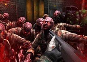 Combat Arms: Zombies Come to iOS