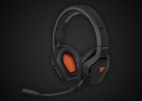 Mad Catz Announces Shipping of the Primer Wireless Stereo Headset for Xbox 360