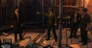 The Testament of Sherlock Holmes New Screenshots