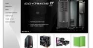 Cooler Master 20th Anniversary Celebration: New Websites & Massive Giveaways
