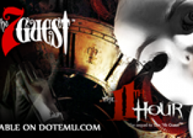 "DotEmu.com re-launches ""The 7th Guest"" and ""The 11th Hour"""