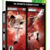2K Sports Announces MLB 2K12/NBA 2K12 Combo Pack