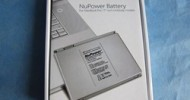 "NewerTech NuPower Battery for all MacBook Pro 17"" non-Unibody @ TestFreaks"