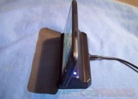 Desk Dock for HTC TITAN @ TestFreaks