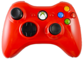 Modzlab Introduces its New Line of Glossy Xbox 360 Modded Controllers