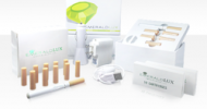 Emerald Lux Unveils New V2 Improved Electronic Cigarettes