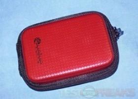 Tuff-Luv e-volve Tuff-Shell Compact Camera Case @ TestFreaks