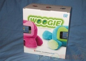 Griffin Woogie 2 Review @ TestFreaks