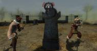 New Screenshots for Deadliest Warrior: Ancient Combat