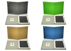 DODOcase Launches Classic Case For Next Generation iPad Alongside Stunning Spring / Summer 2012 Collection.