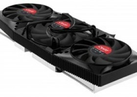 Spires Intros SkyMax High-End DT Heat-pipe VGA Graphics Array Cooler