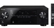 Pioneer Introduces Four New Audio Video Receivers