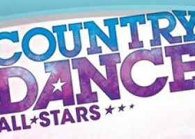 Country Dance All Stars For Kinect Available Now