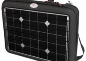 New Generator Solar Laptop Charger Launches from Voltaic