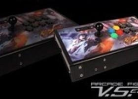 Mad Catz Announces Street Fighter X Tekken Fighting Game Controller Range