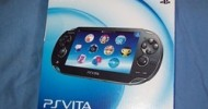 PS Vita Firmware 1.65 Update Available