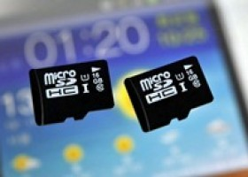 Samsung Offers Ultra High Speed-1 MicroSD Cards for Advanced LTE Smartphones and Tablets