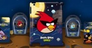 GEAR4 Launches Angry Birds Space Cases and Headphones