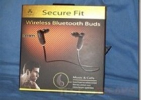 Jaybird JF3 Freedom Bluetooth Wireless Headphones Review @ TestFreaks
