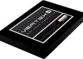OCZ Announces the Vertex 4 SSD