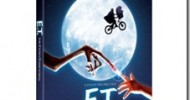 E.T. The Extra-Terrestrial Coming October 2012