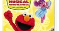 Warner Bros. Announces Sesame Street: Elmo's Musical Monsterpiece