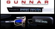 Ubisoft and GUNNAR Optiks Partner Up for Tom Clancy's Ghost Recon: Future Soldier Bundle