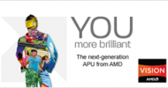 AMD Launches 2nd-Generation A-Series APU