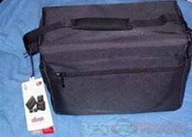 Capdase 320A MKeeper SLR Camera Bag Review @ TestFreaks