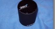 Veho SoundBlaster Portable Speaker Review @ Mobility Digest