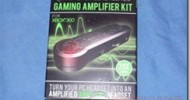 Xjacker Soniq Rush 2.0 Gaming Amplifier Kit (Xbox 360 Edition) Review @ TestFreaks