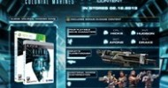 Aliens: Colonial Marines' Pre-Order Details and Collector's Edition