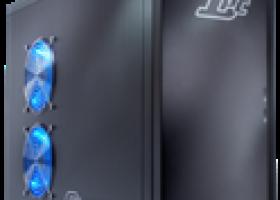 Velocity Micro Relaunches Overdrive PC Brand