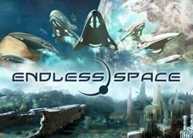Endless Space Launching July 4