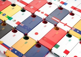 Speck Announces New CandyShell International Collection for iPhone