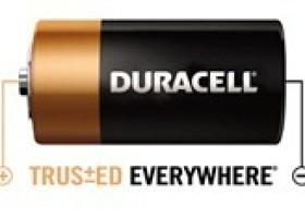 Duracell Reveals Duralock Ring New Battery Design