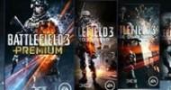 DICE Intros Battlefield 3 Premium